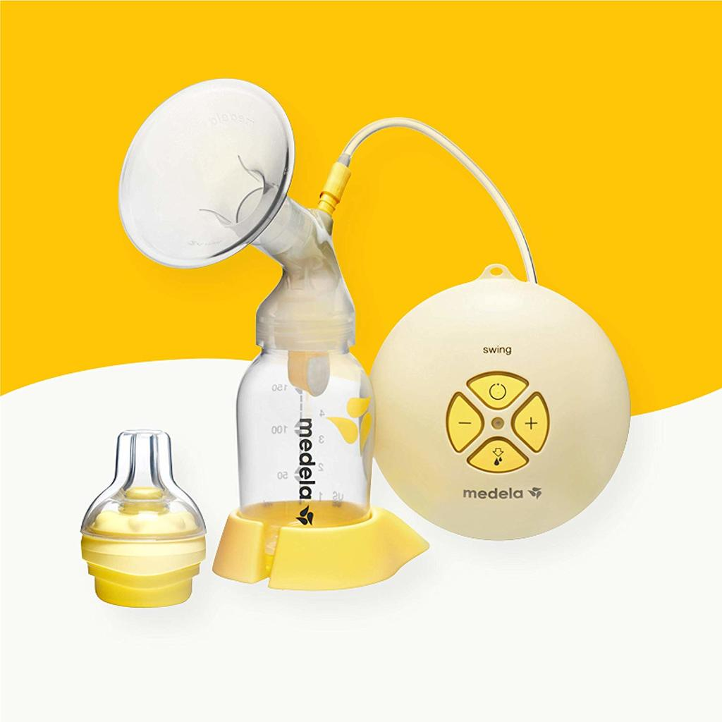Most Comprehensive Medela Swing Breast Pump Review